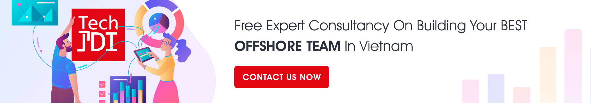 Contact Tech JDI for Offshoring Consultancy