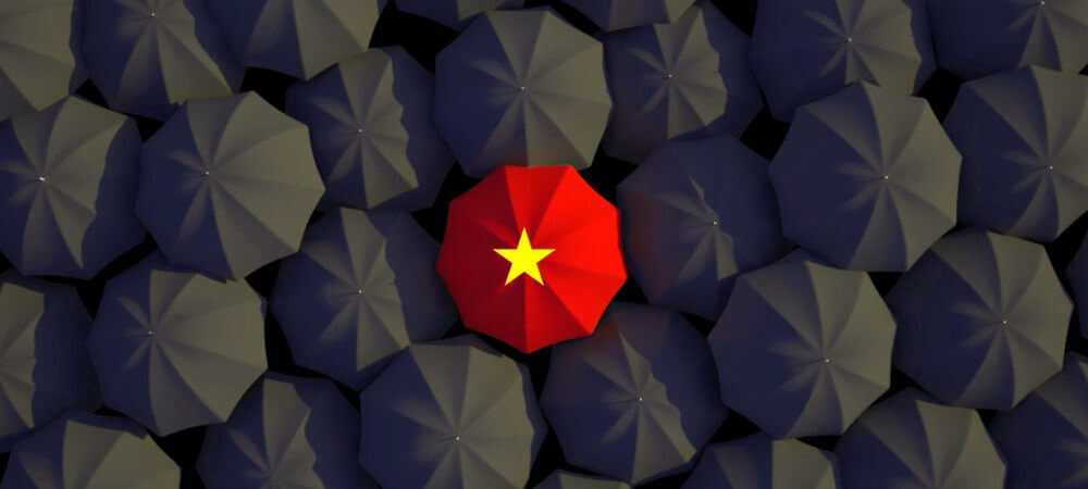 Vietnam is the best offshoring country in Asean