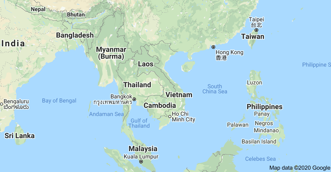 Close proximity to Singapore and other Asian countries
