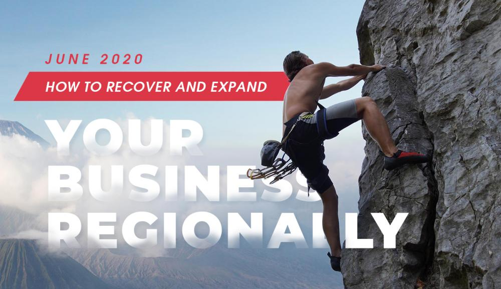 How To Recover And Expand Your Business Regionally