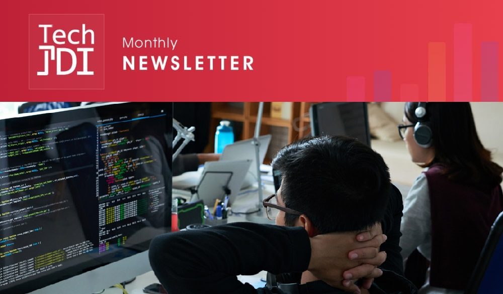 March Newsletter Vietnamese Developer Salary Guide